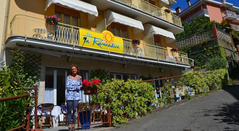 Prezzi bb bad and breakfast Albergo Hotel Ristorante Eva la Romantica a Moneglia