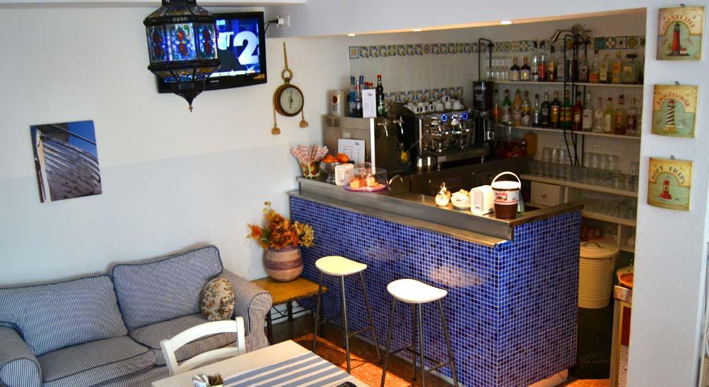 Prezzi bb bad and breakfast Bar Albergo Hotel Ristorante Eva la Romantica a Moneglia